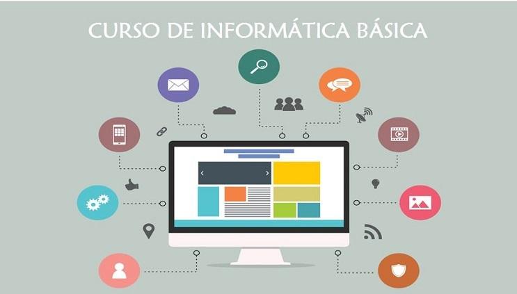 Cursos Informática Comunidade em Geral e 3ª idade