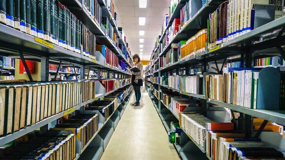 SiB - Biblioteca Central
