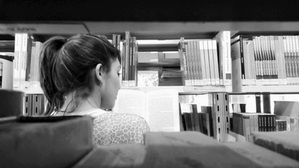 Biblioteca Central - Hugo Dantas da Silveira