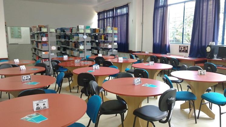 Biblioteca Campus de Santo Antônio da Patrulha